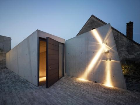 Design Außenleuchten aussenleuchten bottrop design in licht designinlicht